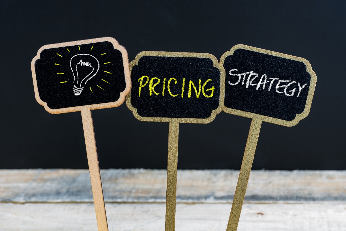Service design and pricing strategy